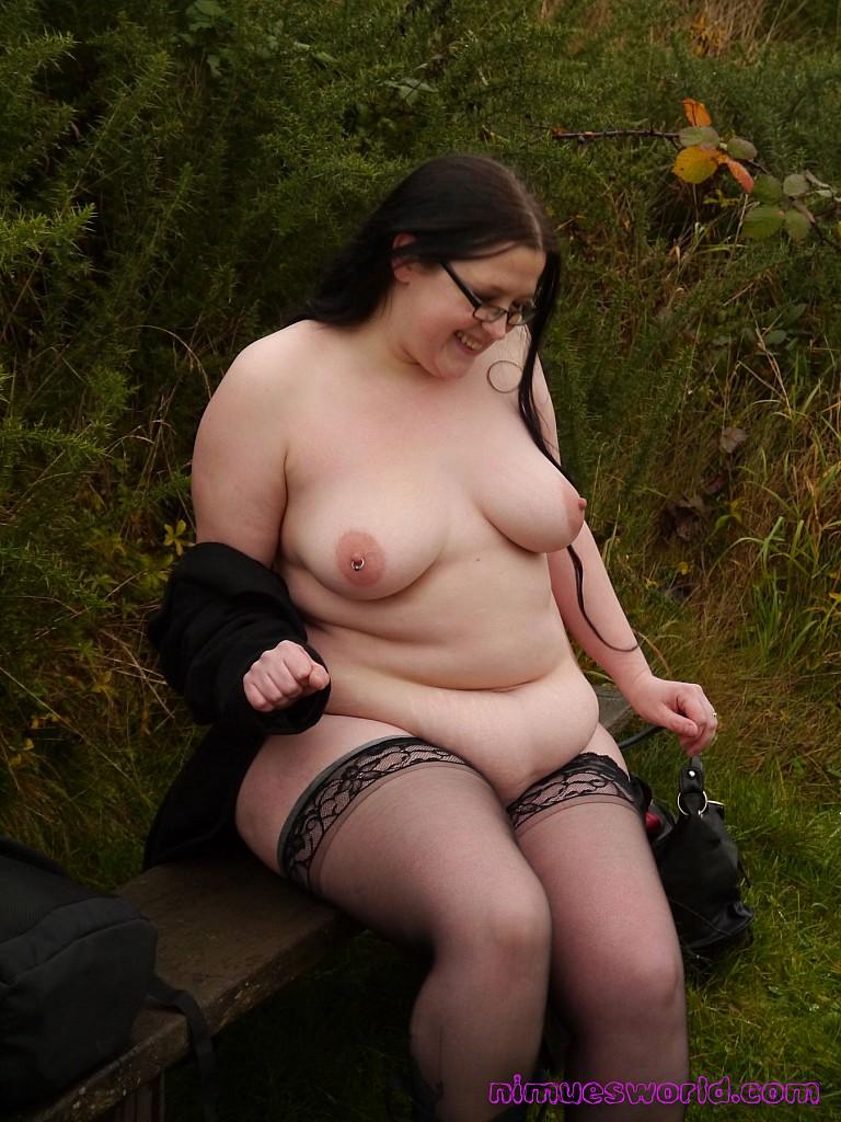 Amateur bbw playing with tied tits dildo titjob blowjob 7