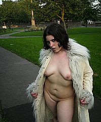 Uk Amateur Babes In Public