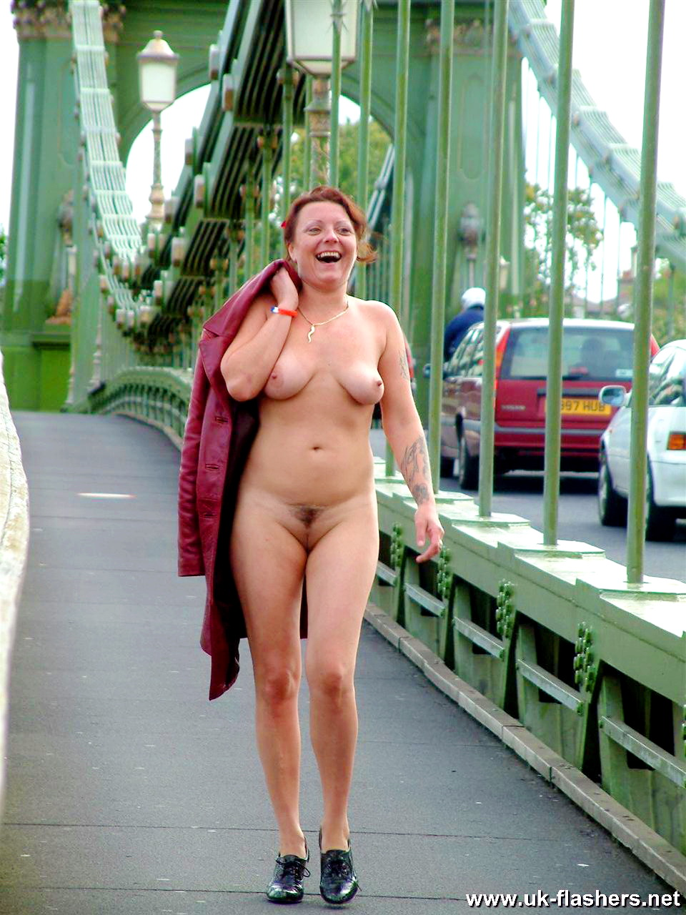 Nudist babe milf people
