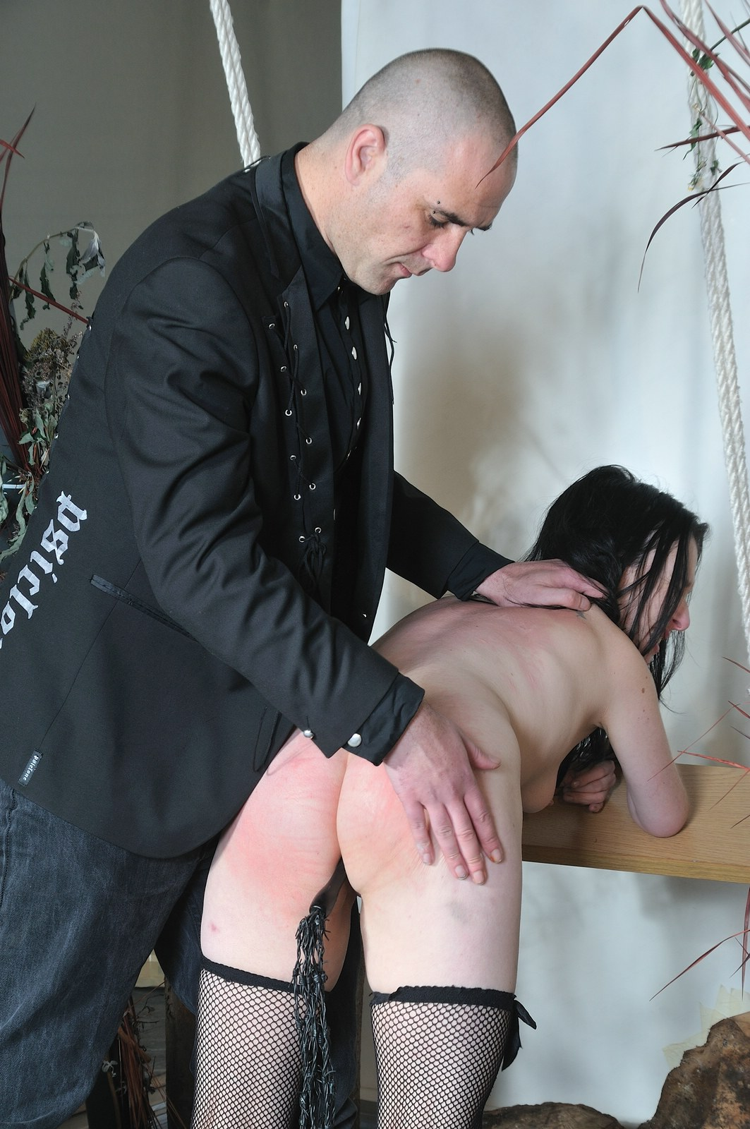 For the full length slavesex movie and more kinky fetish films Join the  Shadow Slaves VIP Members club with plenty of long HD BDSM movies and amateur  slave ...